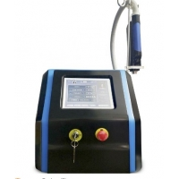Quality Portable Laser Hair Removal Machine 808 nm Diode Laser Fiber Coupled Laser Equipment for sale