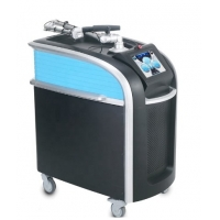 Quality 1064 532 755nm Laser Tattoo Removal Machine Pico Laser for sale