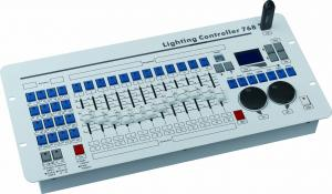 Quality Lighting Controller,768 Channel DMX Controller (PHD021) for sale