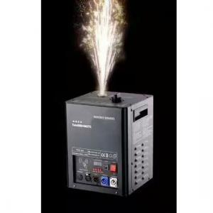 Quality Cold Fireworks Spark,Cold Spark Fountain Machine,Sparkular Machine, Cold Spark Machine (PHM027) for sale
