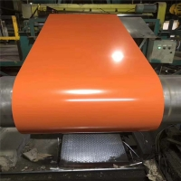 Buy cheap PPGI/prepainted galvanized steel coil from wholesalers