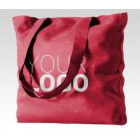 Buy cheap COTTON BAGS, COTTON SHOPPING BAGS, DRAW CORD BAG, COTTON POUCH, COTTON PURSE, from wholesalers