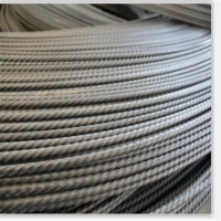 Quality prestressed concrete steel wire 7mm for sale
