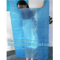 Quality T-SHIRT BAGS, VEST CARRIER, SINGLET BAGS, C-FOLDING BAGS, STAR SEAL BAGS ON ROLL, MERCHANDISE BAGS, for sale