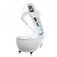 Quality Factory Direct Sell Multifunctional Spa Capsule With Water Surfing for sale