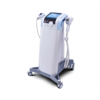 Quality Portable Exilis Elite radiofrequency energy ultrasound cooling 3 in 1 skin tighten slimming machine for sale