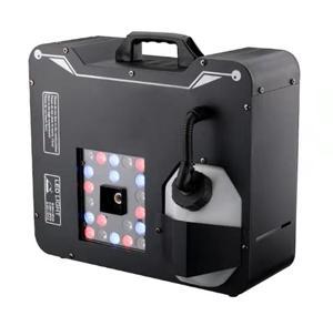 Quality Smoke Machine, Fog Machine,1500W LED Vertical Fog Machine (PHJ019) for sale