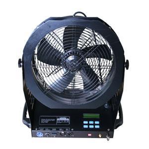 Quality Stage Light, Pro DMX Fog Fan (PHJ025) for sale
