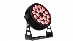 Quality Dj Light, LED Wash Light, 18*12W 6-in-1 Slim LED Par Can (PHN029) for sale