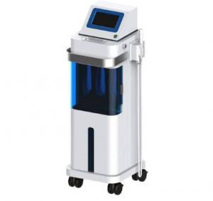 Quality Water Aqua Peel Facial Hydrafacial Skin Cleansing Skin Spa Machine for sale