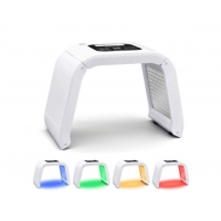 Quality Portable led facial machine for cammercial use or home use ance treatment for sale