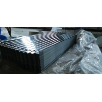 Quality hot selling SGCC Galvanized Roofing sheet for sale