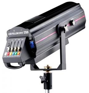 Quality 350W LED Follow Spot Light (PHC005) for sale