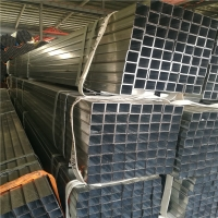 Buy cheap 75*75mm-galvanized-square-steel-pipe rectangular square steel pipe from wholesalers