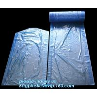 Quality DRY CLEANING GARMENT BAG COVER, SANITARY LAUNDRY BAG, HOTEL, LAUNDRY STORE, CLEANING SUPPLIES,HANGER for sale