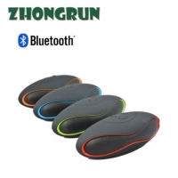 Quality X6U new Wireless Bluetooth card rugby speakers are being sold directly by manufacturers to promote gift music speakers for sale