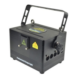 Quality Laser Show, Stage Laser Light, 2W/3W RGB Cartoon Laser Light (PHE041) for sale
