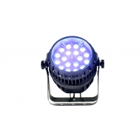 Quality Dj Light, LED Wash, 18*12W 6-in-1 LED Par Can With Zoom (PHN016) for sale