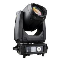 Quality 200W LED Moving Head Wash (PHA020) for sale