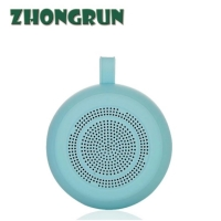 Quality Q3 Candy colored wireless Bluetooth speaker Plug-in card radio mini portable mobile Phone Bluetooth speaker for sale