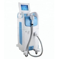 Quality 10 Bars 12 Bars Large Power Germany Laser Hair Removal With Excellent Cooling System for sale