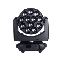 Quality Dj Light,Moving Head Wash, 12*40W 4in1 LED Zoom Moving Head Light  (PHN036) for sale