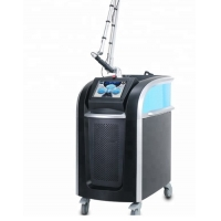 Quality Professional Q Switch ND YAG Laser Tattoo Removal Laser Machine for sale