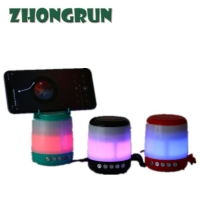 Buy cheap Xm-5 new Bluetooth speaker LED Flash Bluetooth speaker car Mini hands-free call from wholesalers