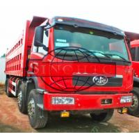 Quality Haulaging Port Bulk Cargo Heavy Duty Dump Truck 50 Ton Loading 8x4 Driving Type for sale