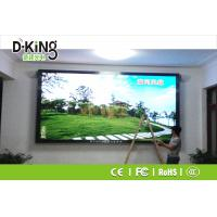 Best P2.5mm Hotel Indoor Digital Advertising Display Screens with High Stability wholesale