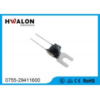 Quality PTC Overheat Protection Thermistor Max 30V Automatic Lathe Ball Mill Fixed Resistor for sale