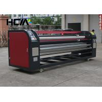 Quality Automatic Calender Dye Sublimation Printing Machine Roll Heat Transfer Equipment for sale