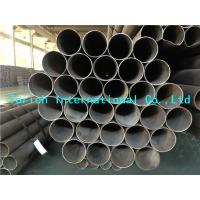Best SAE J524 Seamless Low Carbon Seamless Steel Tube Annealed for Bending / Flaring wholesale