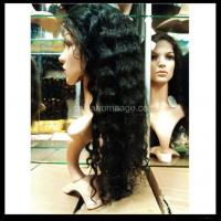 China Homeage Lace Front Wigs Deep Wave Hot Sale on sale