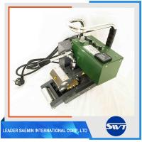Quality hdpe liner welding machine for sale