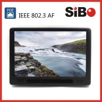 SIBO 10 Inch Wall Mount Android Tablet PC With Proximity Light Sensor
