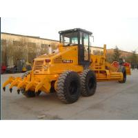 Quality PY165C hydrodynamic self-propelled motor grader for sale