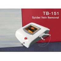 Buy cheap Radio Frequency Painless Spider Vein Removal Machine For Hospital from wholesalers
