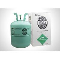 Quality Cas 811 97 2  High Purity Air Conditioning Gas , R134A Refrigerant Gas For Auto System for sale