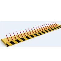 Quality Automatic Vehicle Security Barrier Road Blocker Anti Terrorist A3 Steel Overall Material for sale