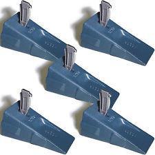 Quality Bucket Tooth Locking Pins for CAT, Hitachi, Komatsu, Liebherr, Volvo for sale