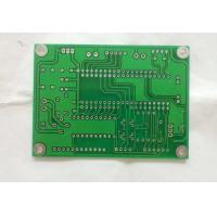 Double - Side Fr4 OSP Printed Circuit Board For Car Remote Control 4 Layers