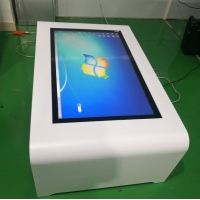"""Quality 350cd/m2 1920x1080 43"""" Capacitive Touch Interactive Table for sale"""