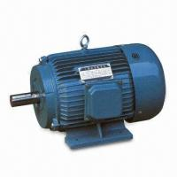 Quality Electromotor with Three-phase Asynchronous Motor, 2.2 to 200kW Power Range and 380V Voltage for sale