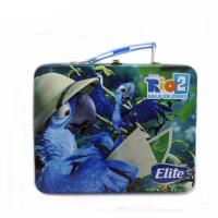Quality Personalized Children's Tin Lunch Boxes for sale