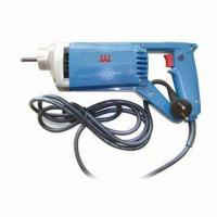 Quality Hand-type Concrete Vibrator with 13,000rpm No-load Vibrating Frequency and 220V Rated Voltage for sale