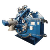 China Siphon Peeler Starch Centrifugal Filter Separator Horizontal Automatic Discharge on sale