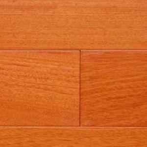 Quality Solid Jatoba Wooden Flooring (SJ-9) for sale