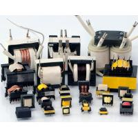 Quality New energy EE ETD high frequency transformer be used in power driver for sale
