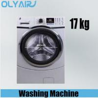 Quality OLYAIR NEW ARRIVE LASTEST MODEL 17KG FRONT LOADING WASHING MACHINE for sale